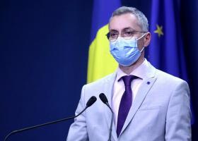 Ministrul Justiției: Am aşteptarea ca, săptămâna viitoare, Senatul să pună pe...