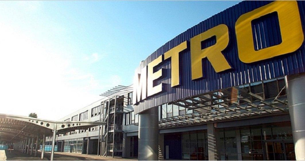 METRO deschide un nou magazin LaDoiPași în București