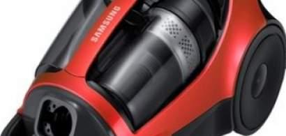 Samsung lanseaza o noua familie de aspiratoare ultraperformante