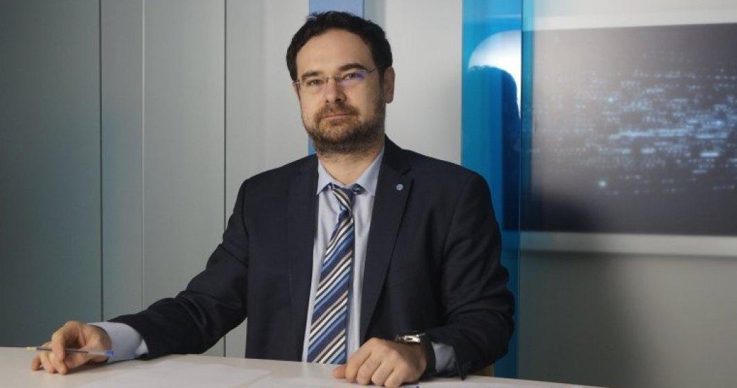 Codirlașu, CFA România: Putem avea o revenire economică rapidă, depinde și de felul în care respectăm distanțarea socială