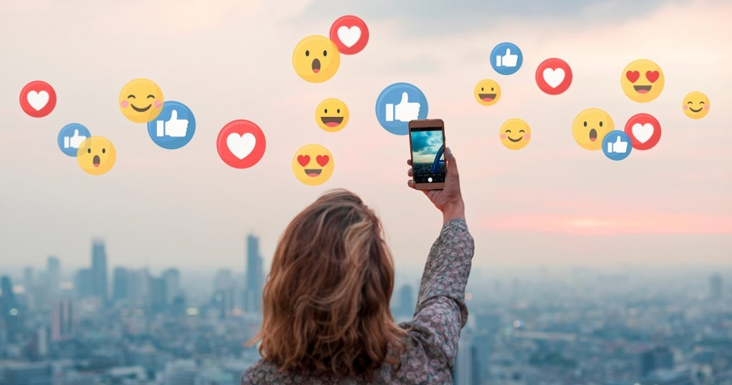 Legea care le cere influencerilor să semnaleze pozele editate pe care le pun pe rețelele sociale