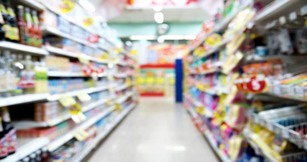 Comisia Europeana lanseaza o procedura de infringement impotriva Romaniei pentru legislatia din comertul cu alimente in supermarketuri