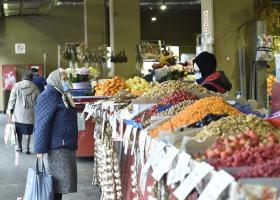 Mai multe controale în târgurile, piețele și centrele comerciale din București