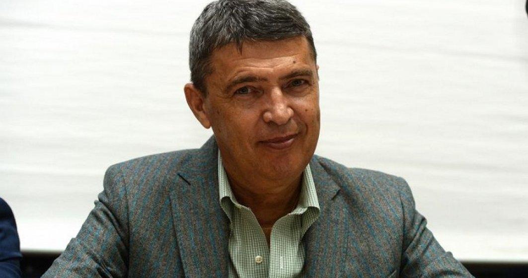Marian Petrache, presedintele Consiliului Judetean Ilfov, la DNA