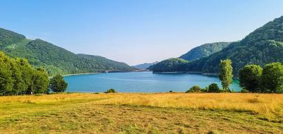 Turist în țara mea   Valea Doftanei – relaxare într-un peisaj autentic românesc