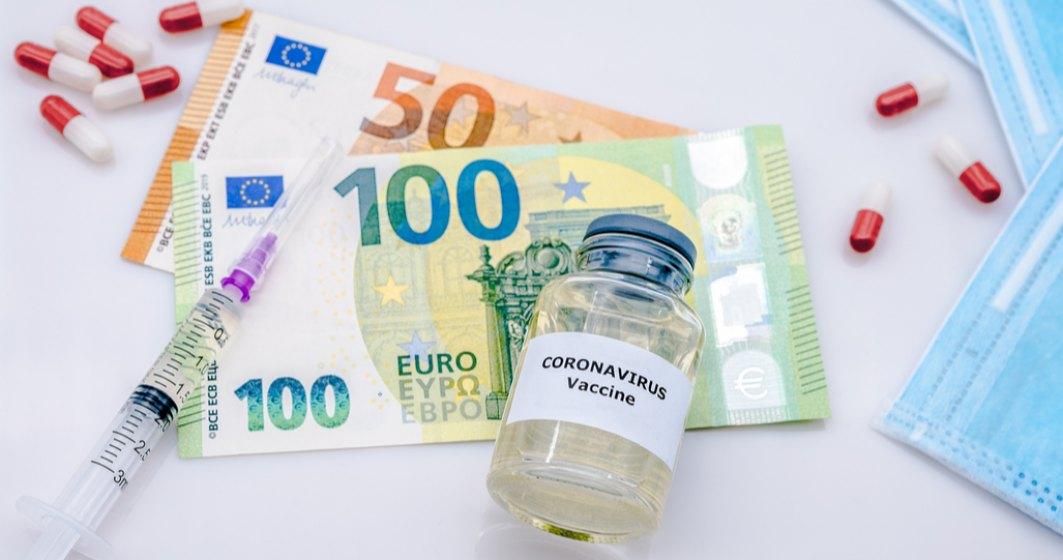 Dr. Adrian Marinescu: Autoritățile ar trebui să ia în calcul anumite beneficii pentru accelerarea vaccinării anti-COVID