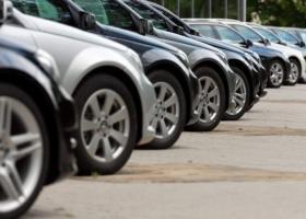 România, singura piaţă auto din Europa unde vânzările au scăzut în primul...