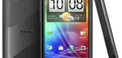 HTC lanseaza supertelefonul multimedia HTC Sensation