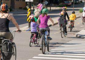 Decathlon investește 30 milioane euro în producția a 1,5 milioane biciclete...
