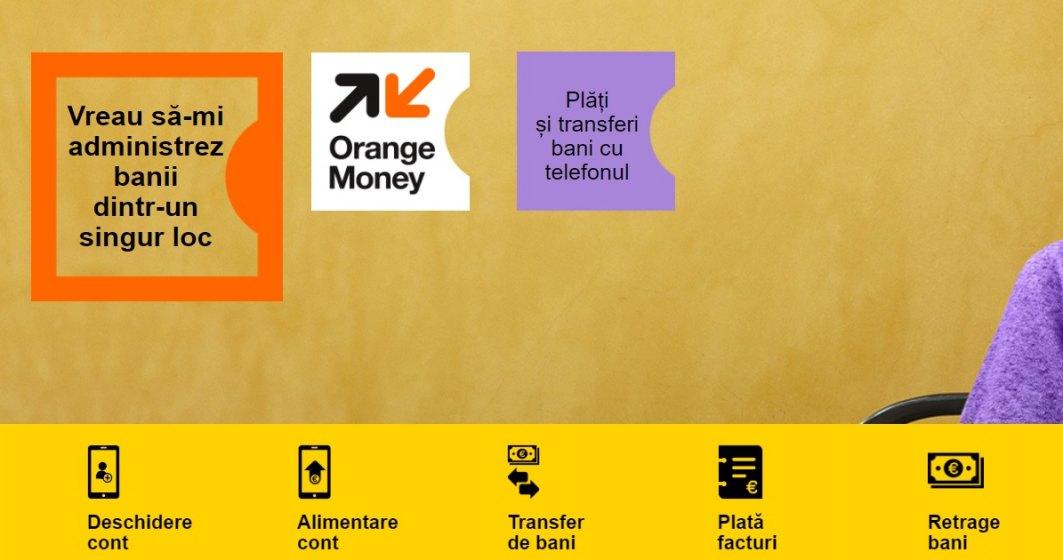 Orange Money a avut de la lansare o strategie de comunicare foarte discreta. Iata insa ca la 2 ani distanta lanseaza primele carduri de debit si de credit