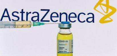 Oficial EMA: Vaccinarea cu AstraZeneca ar trebui evitată şi la persoanele de...
