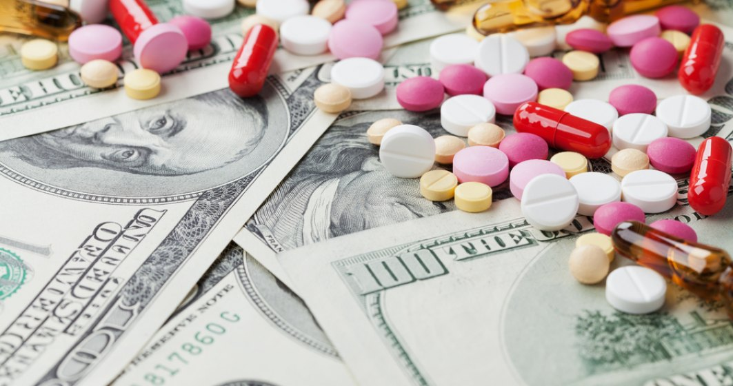 MS lucreaza la reglementarea obligativitatii firmelor de a asigura medicamente in primul rand pe piata interna