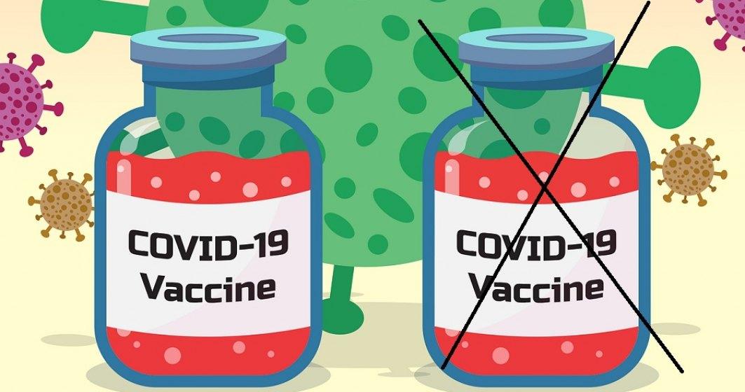 Ar fi corect ca viitoarele restricții să fie impus doar nevaccinaților? Ce spune medicul Radu Țincu