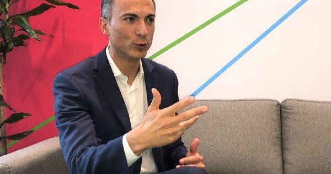 Interviu cu noul sef al diviziei Pharmaceuticals Bayer Romania: