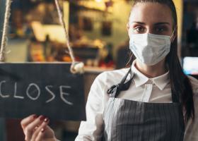 Noi reguli în localitățile cu incidența peste 6 la mie: masca obligatorie în...