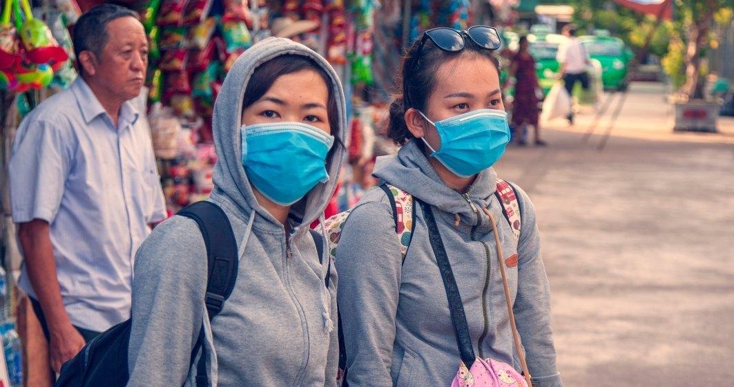 Chinezii dau vina pe americani pentru pandemia de COROVAVIRUS