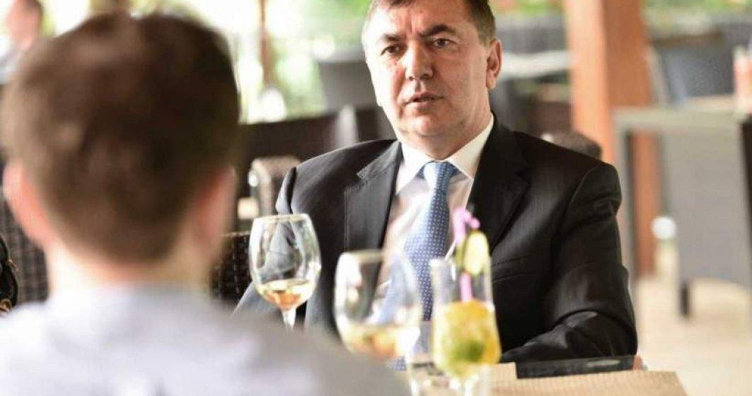 Omer Susli, dupa vanzarea Praktiker: A fost cel mai bun moment. Am avut oferte de la giganti europeni, insa las compania pe maini bune. (...) Sunt om de productie, voi investi in aceasta directie!