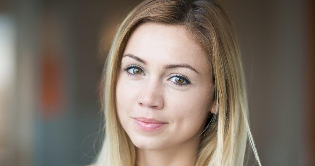 Gentiana Tanase, Team Leader in cadrul ING Software Development Center, despre cat de important este in cariera de IT-ist sa iti gasesti un model