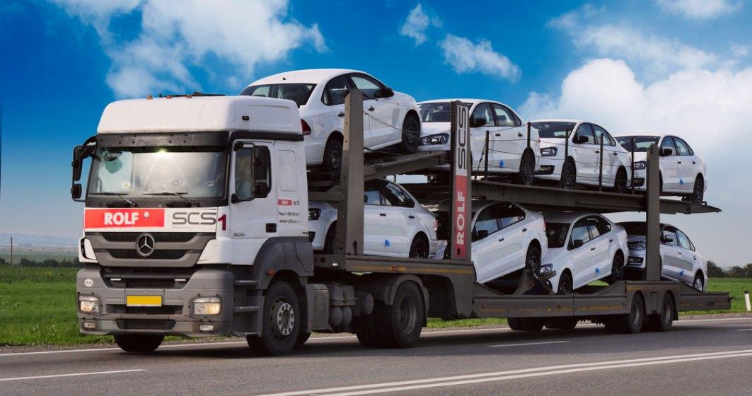 Dealerii auto din Romania au exportat peste 14.000 de masini in 2017. Top 10 masini noi importate in Romania si exportate catre UE
