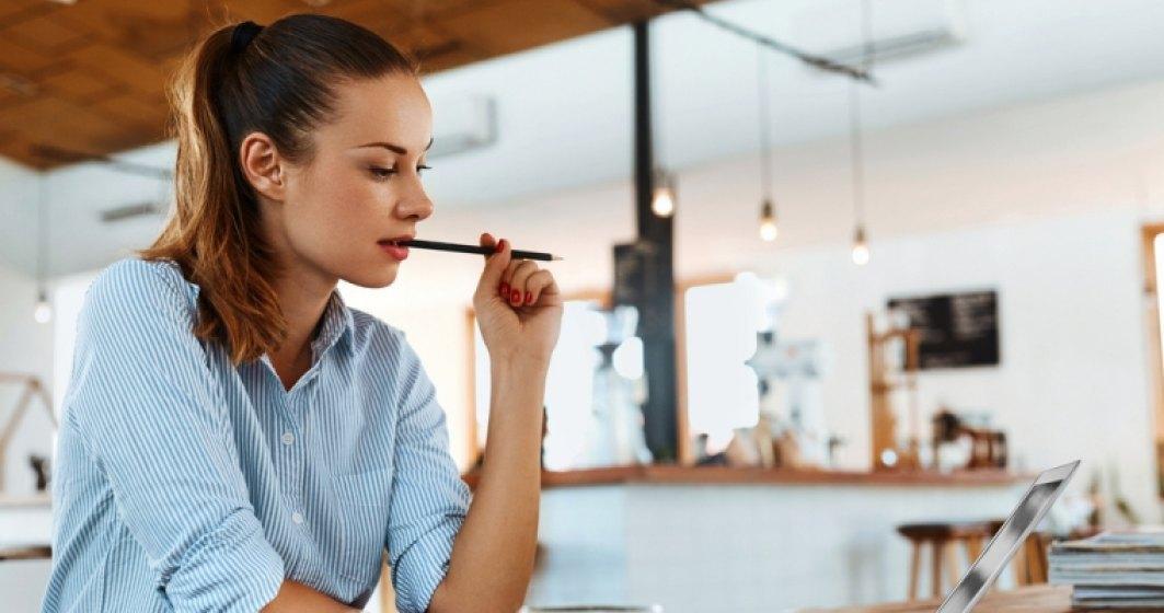 Cate femei sunt actionari sau asociati in firmele din Romania