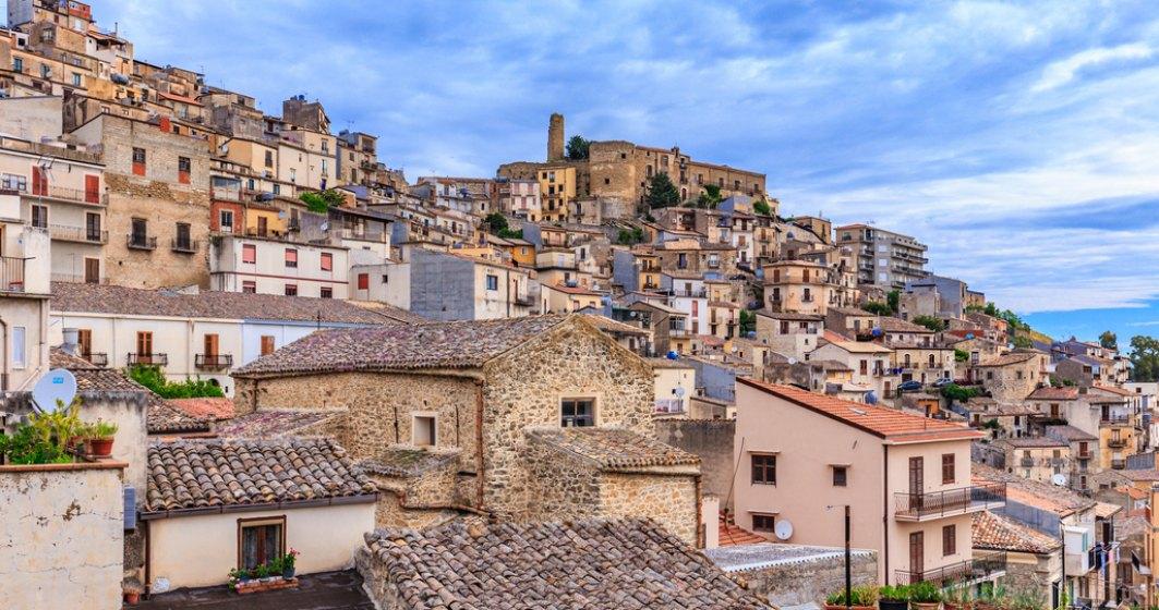 Lista orașelor care vând case la doar 1 euro