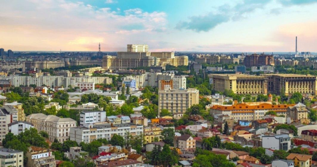 JLL România: Volumul investițiilor imobiliare în Capitală ar putea urca la 700 de milioane de euro