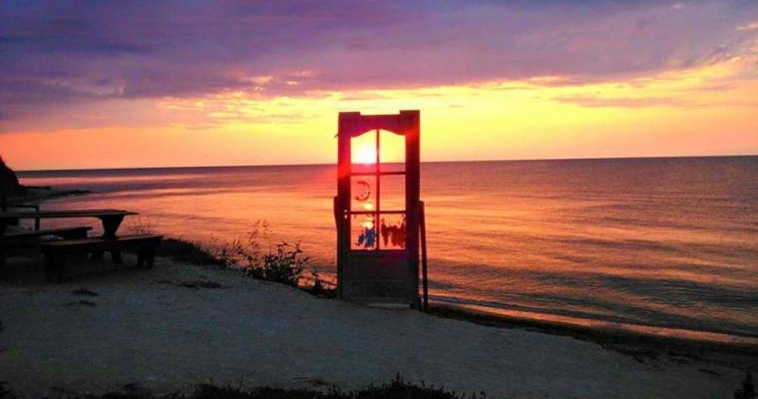 Peste 40.000 de turisti se afla pe litoral in minivacanta de 1 Mai