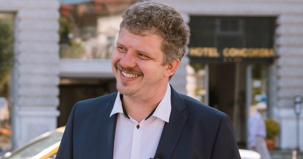 Cum vrea candidatul UDMR pentru Târgu Mureș să aducă tinerii înapoi în oraș