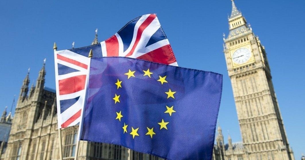 Marea Britanie: Sansele Brexitului sunt de 50% daca Parlamentul respinge acordul premierului May