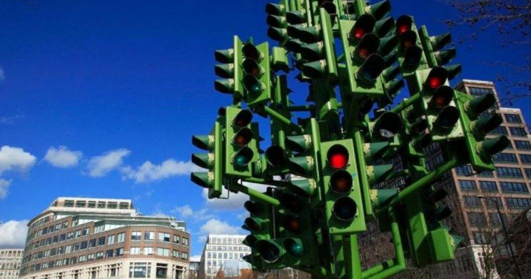 Marea Britanie va scapa de aglomeratia din trafic! Cum vor reusi asta?
