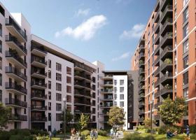 Un dezvoltator din Cluj va construi un complex imobiliar ce va cuprinde de...
