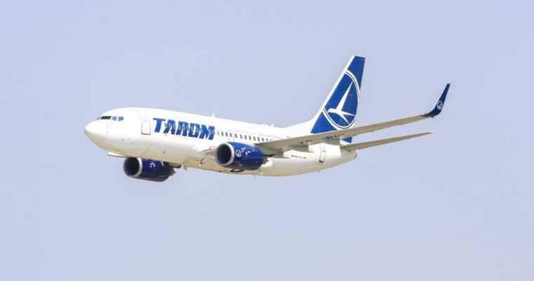 Directorul Tarom: In urmatoarele luni vom avea primele aeronave venite in tara. Momentan vor fi doua