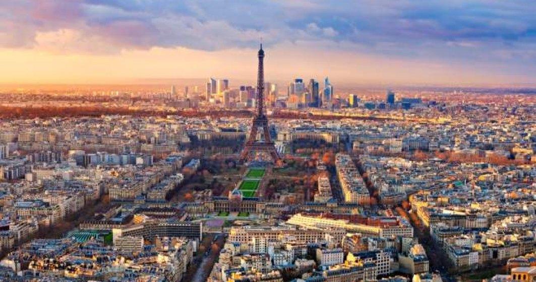 Vehicule de transport electrice si piste de biciclete vor inlocui traficul auto pe doua artere mari din Paris