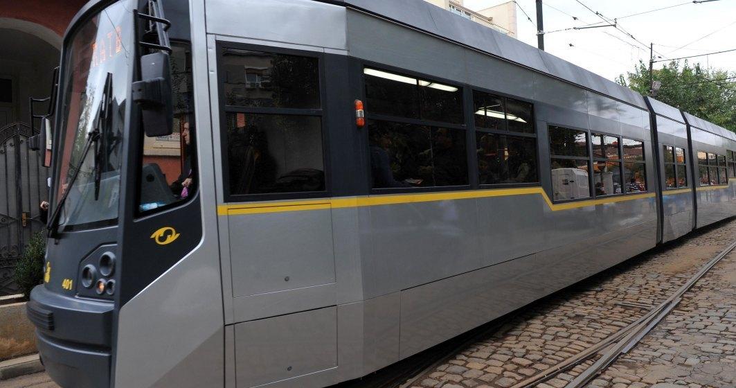 STB: Circulatia tramvaielor 41, suspendata din 29 iunie pana pe 1 septembrie. Se introduc 50 de autobuze pe 2 linii naveta