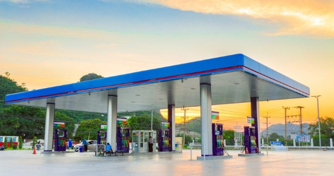 Studiu: Peste 90% dintre romani aleg o anumita benzinarie in functie de serviciile suplimentare gratuite