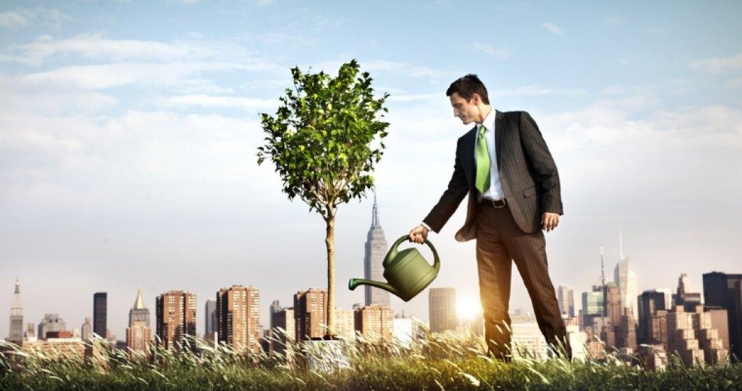 Antreprenoriatul romanesc, la cel mai mic nivel din ultimii 10 ani. Cresterea salariului minim pe economie descurajeaza antreprenorii