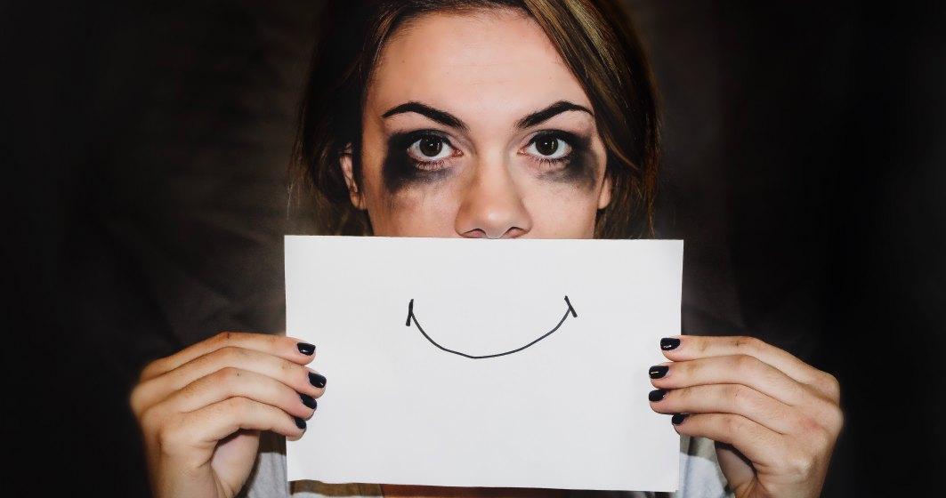 A fost lansat depreHUB, primul hub antidepresie din Romania, care ne invata sa recunoastem starile de depresie si anxietate