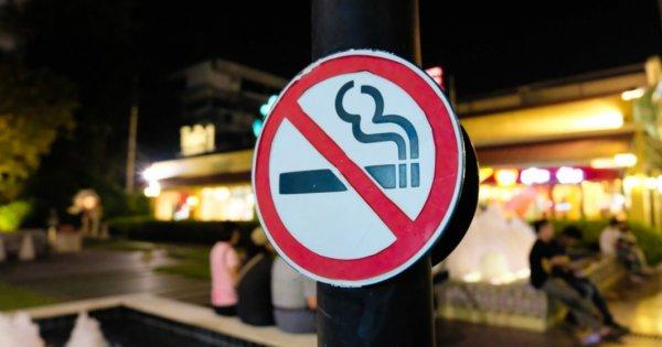 """Cat de """"mai sanatoasa"""" este tigara electronica: Nu e aer de munte, poate doar..."""