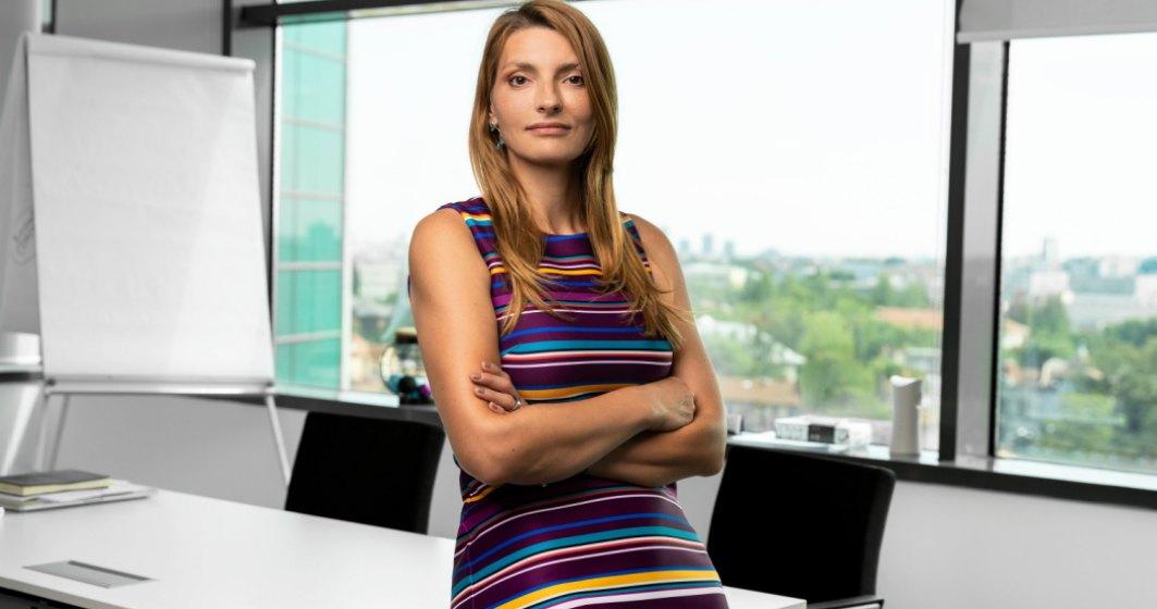 Interviu teasing Vivre Black Friday 2020 cu Monica Cadogan, CEO și Co-fondator Vivre