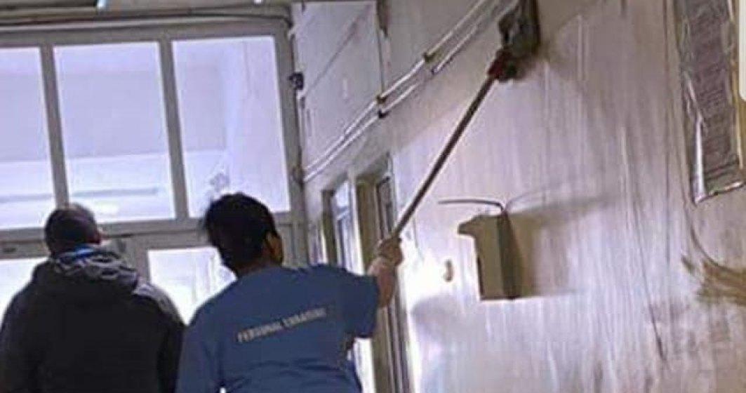 Spitalul Bagdasar Arseni, amendat pentru multiple nereguli
