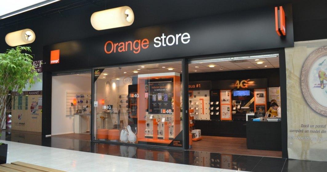 Orange Romania: afaceri de 1,1 MLD. euro in 2019