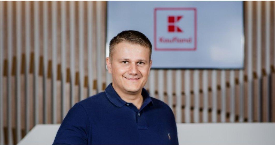 Interviu cu seful Kaufland: Cine doreste sa lucreze cu cei mai buni si motivati oameni de pe piata romaneasca trebuie sa si plateasca pe masura performantelor