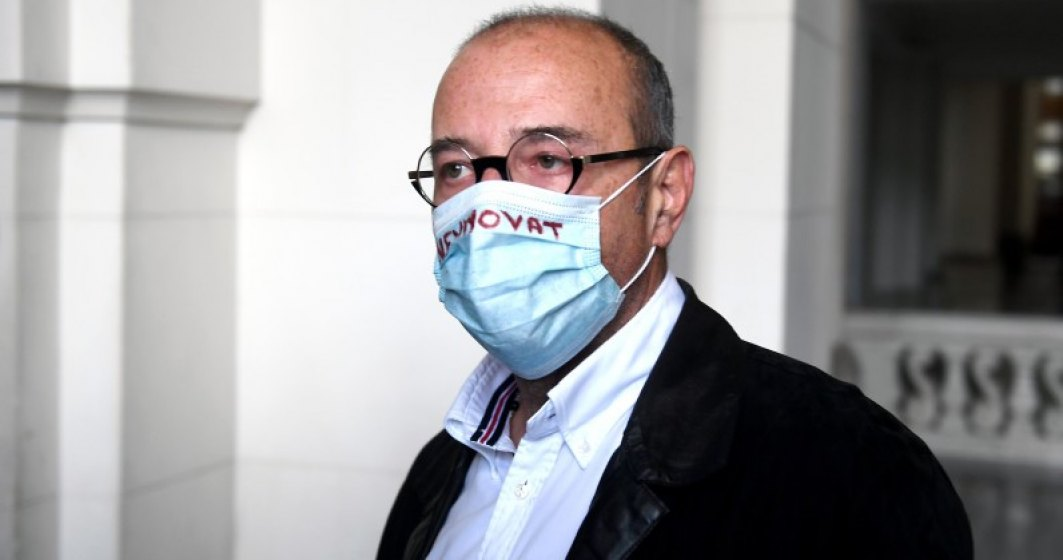 Cristian Popescu Piedone nu va plăti facturile de peste 30 de milioane de euro pentru patinoarul artificial