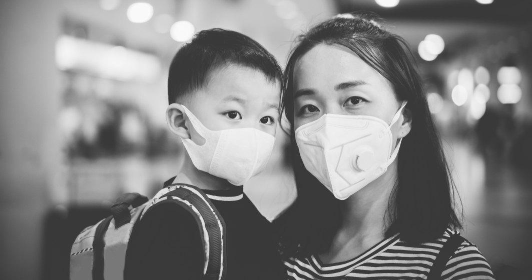 Coronavirus - China întrevede sfârşitul epidemiei, minimalizând avertismentele referitoare la un 'al doilea val'