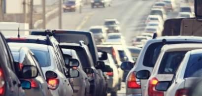 PwC Romania: Solutii pentru transportul din Bucuresti sunt inchirierea, car...