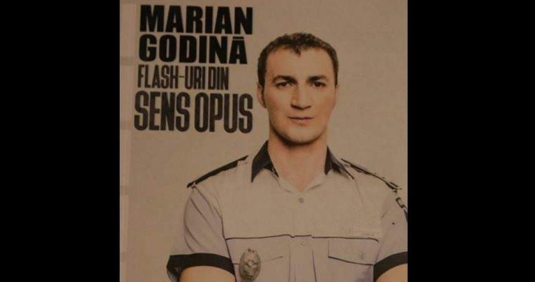 Politistul Godina, dupa decizia Senatului in cazul Oprea: Am voie sa spun ce simt? Imi e sila!