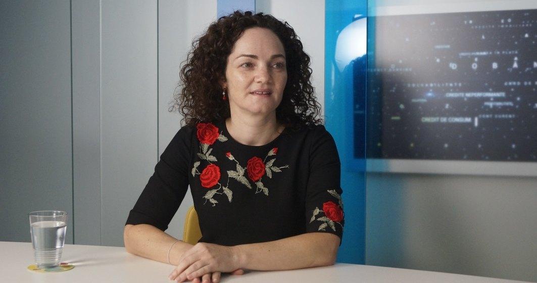 Anda Rojanschi: Piata de M&A din Romania este estimata la aproximativ 5,5 miliarde de dolari in 2018