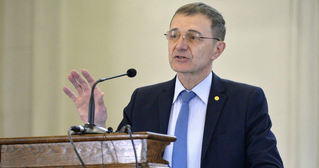 Academia Română a șters comunicatul în care promova teoriile conspirației despre 5G