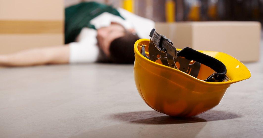 Romania, primul loc in Uniunea Europeana, la incidenta accidentelor fatale la locul de munca