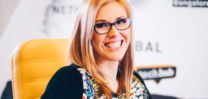 Irina Scarlat, managerul care a dus Revolut de la 20.000 de useri în România...